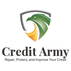 Credit Army Travel Incentive Logo